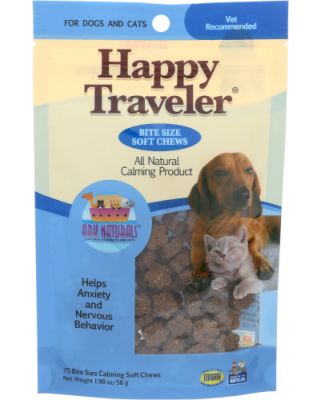 Happy Traveler Soft Chew