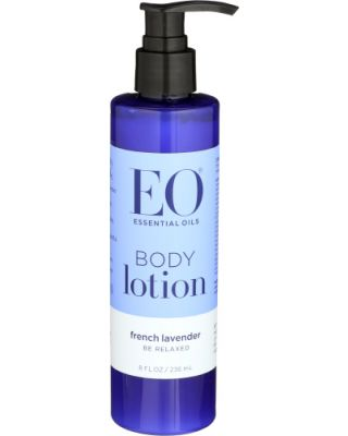Body Lotion French Lavender