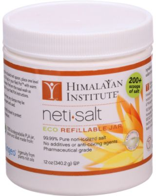 Neti Pot Salt USP Grade