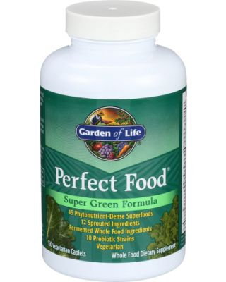 Perfect Food - Green Label
