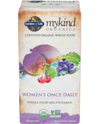 KIND Women's Once Daily