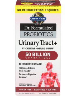 Dr. Form Probiotics Urinary Tract