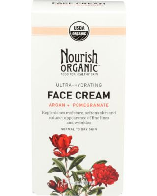 Ultra Hydrating Face Cream