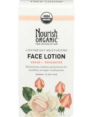 Light Face Lotion