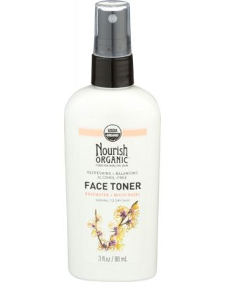 Normal/Dry Face Toner