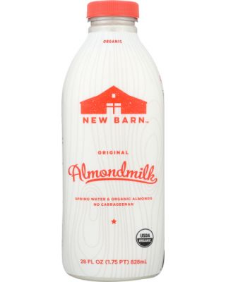Almond Milk Sweetened