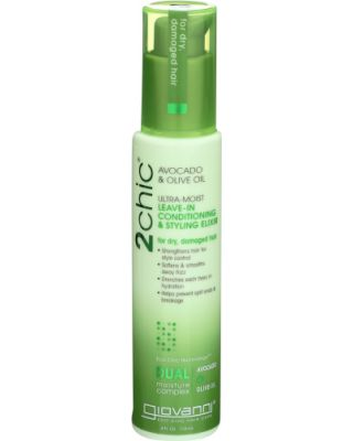 2Chic Leave In Conditioner