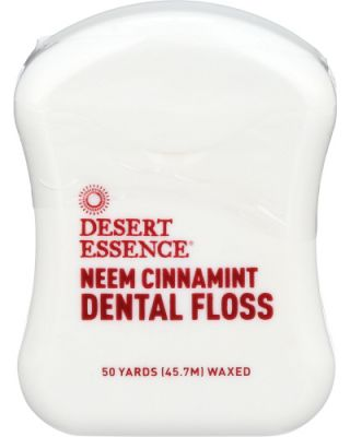 Neem Cinnamint Dental Floss