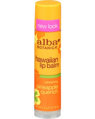 Pineapple Quench Lip Balm