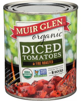 Roasted Diced Tomatoes