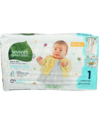 Stage 1 Diapers