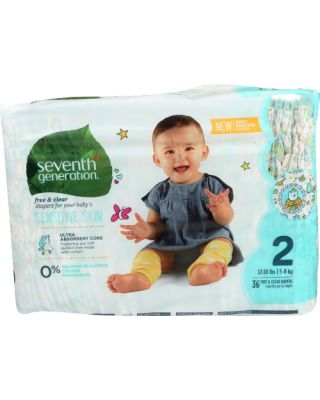 Stage 2 Diapers