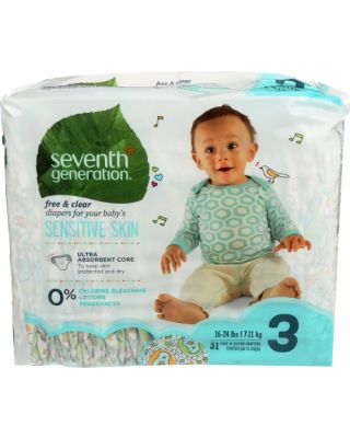 Stage 3 Diapers