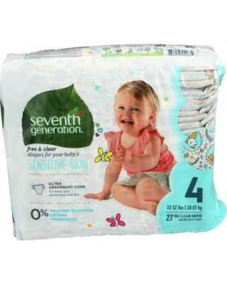 Stage 4 Diapers