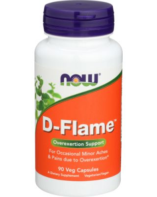 D Flame Cox 2 New