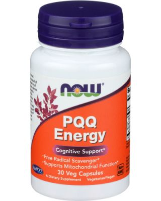 PQQ Energy Cognitive Support