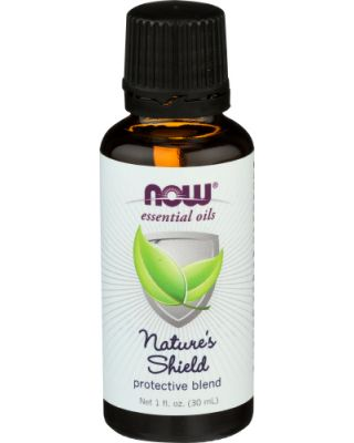 Natures Shield Essential Oil