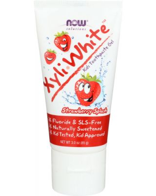 Xyliwhite Strawberry
