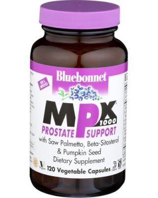 MXP 1000 Prostate Support