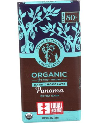 Panama Extra Dark Chocolate