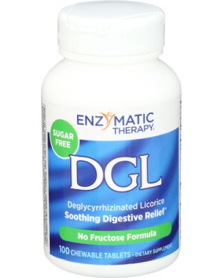 Dgl-Ff (No Sugar Or Fructose)