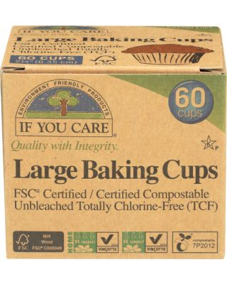 Cups  Baking  2.5   Large