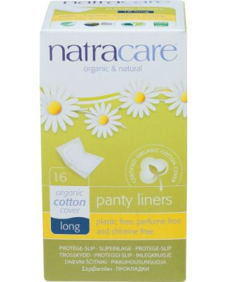 Panty Liners Long 16
