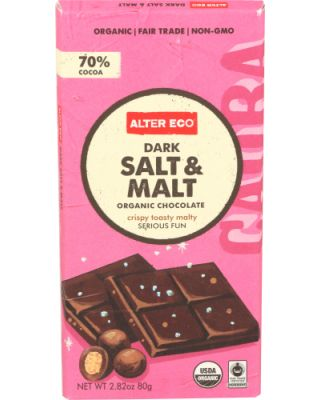 Salt and Malt Bar