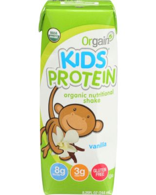 Healthy Kids Vanilla