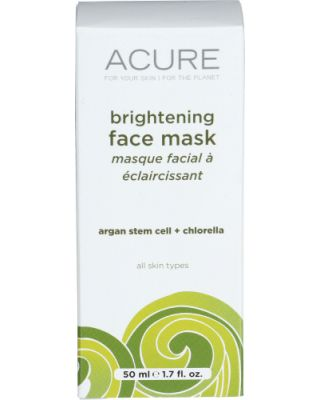 Cell Stimulating Facial Mask