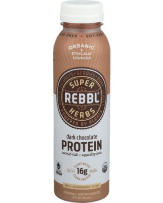 Double Chocolate Protein