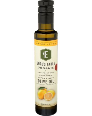 Extra Virgin Olive Oil W/Lemon
