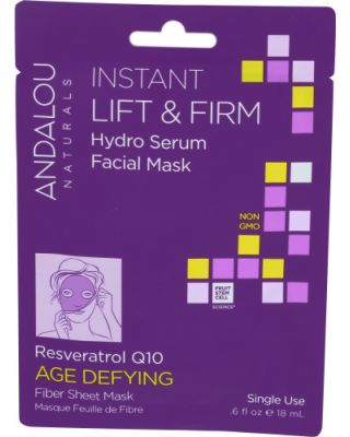 Instant Lift & Firm Mask