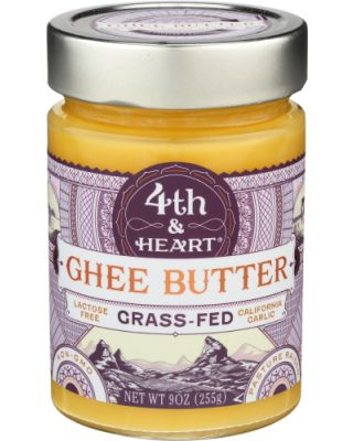 Ghee Garlic