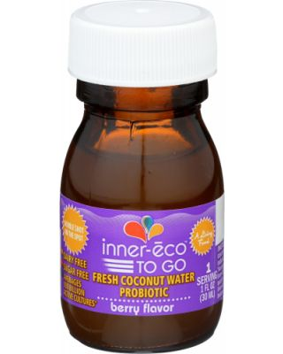 Berry Inner Eco To Go