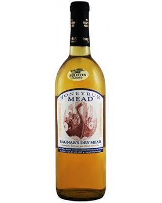 Ragnar's Dry Mead