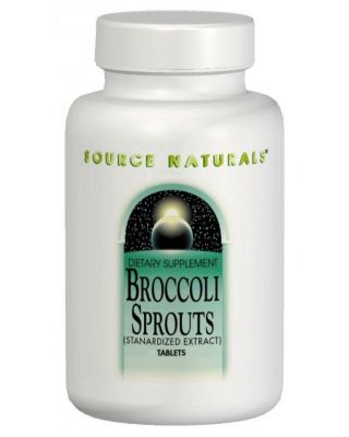 Broccoli Sprouts Ext 0.4% 250Mg