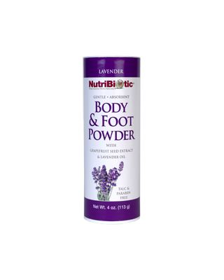 Lavender Body/Foot Powder