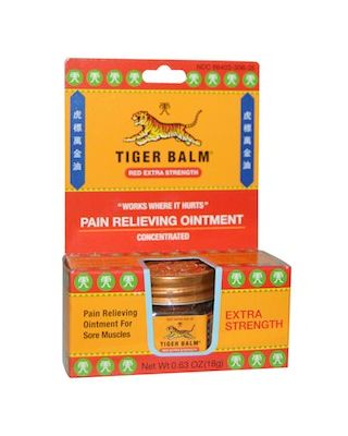Tiger Balm Red X-Tra Strength