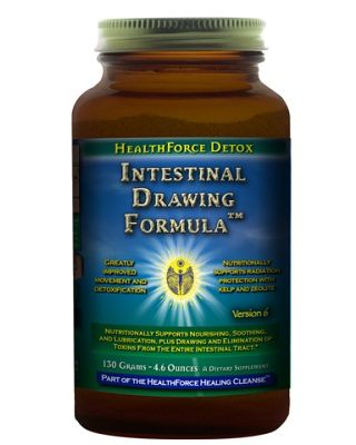 Intestinal Drawing Formula 130G