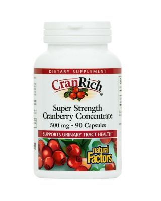 Cranberry Super Strength