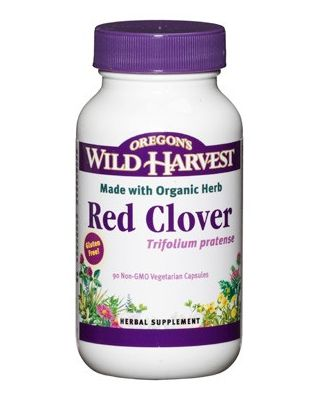Red Clover Organic