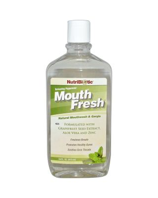 Mouth Fresh Mouthwash