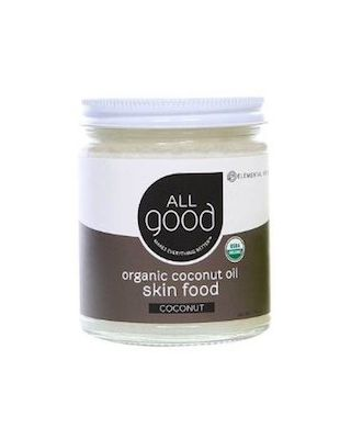 All Good Coconut Oil Coconut