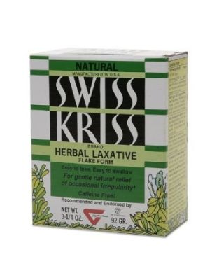 Swiss Kriss Flake