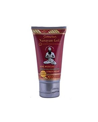 Narayan Gel Regular Strength