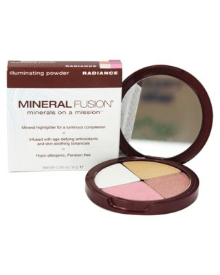 Illuminating Powder Radiance