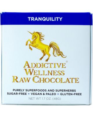 Tranquility Raw Chocolate