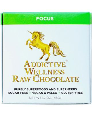 Focus Raw Chocolate