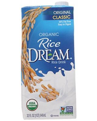 Original Rice Milk